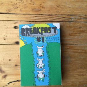 Breakfast #1 J000002
