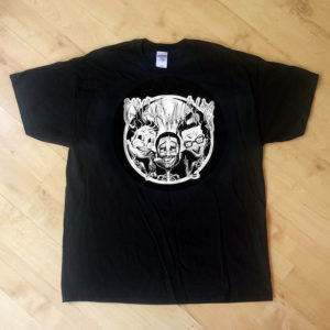 gnarwhals-tee